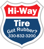 Hi-Way Tire, Massillon, Ohio